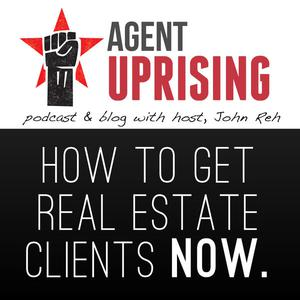 Agent Uprising | Real Estate Agent Marketing, Inspiration, Leads, Coaching, Advice, and Training wit...
