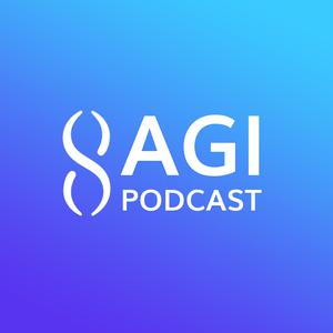 Best Tech News Podcasts (2019): AGI Podcast