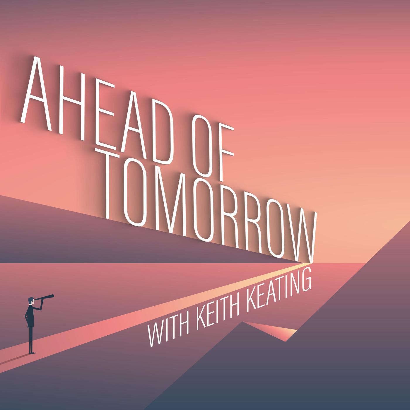 Ahead of Tomorrow