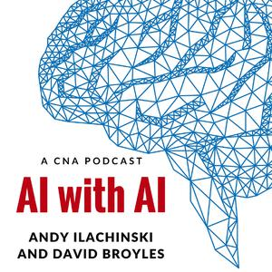 Best Technology Podcasts (2019): AI with AI