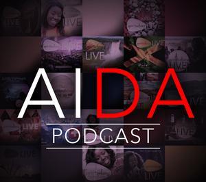 Best Music Podcasts (2019): Aida