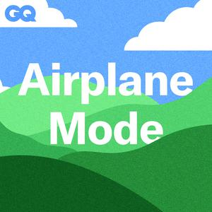 Best Self-Help Podcasts (2019): Airplane Mode