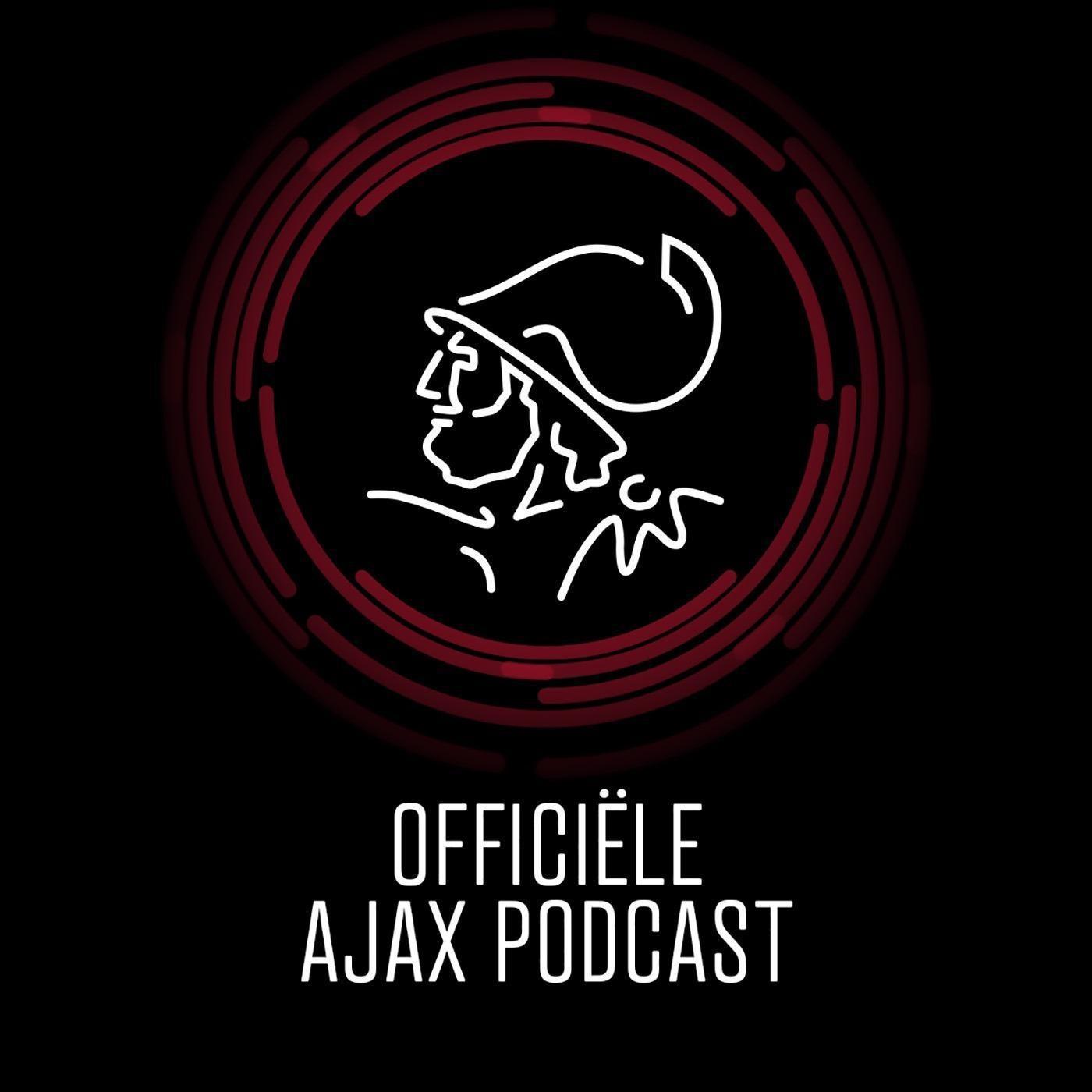 Ajax Podcast Afc Ajax Diederik Van Zessen En Anne De