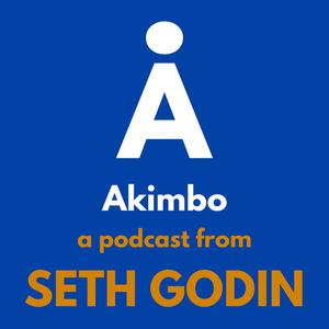 Best Philosophy Podcasts (2019): Akimbo: A Podcast from Seth Godin