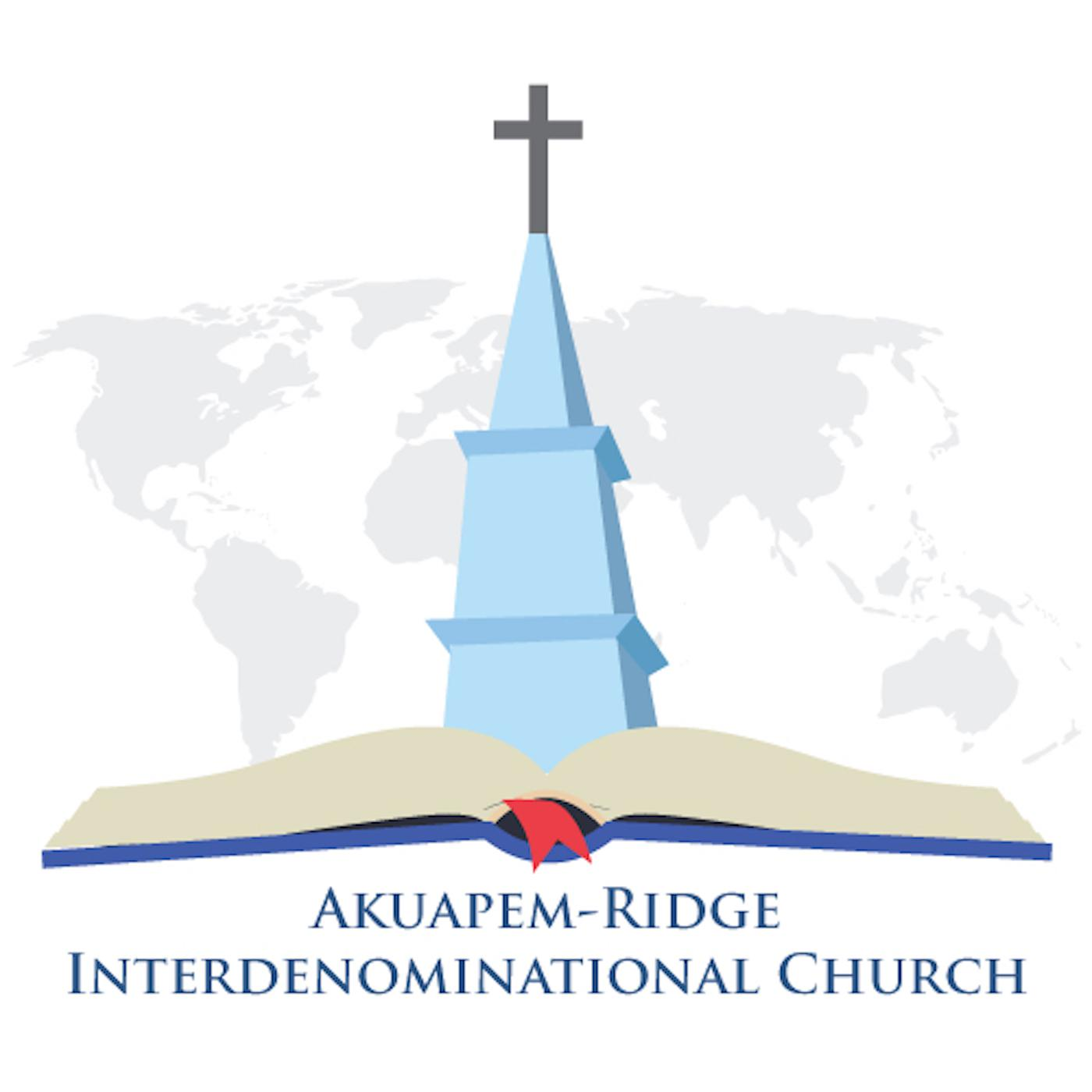 Akuapem-Ridge Interdenominational Church Sermons (podcast) - Akuapem