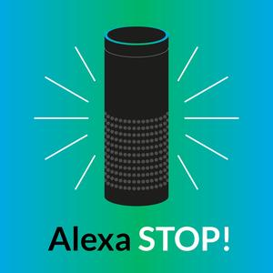 Meilleurs podcasts Design web (2019): Alexa Stop Podcast