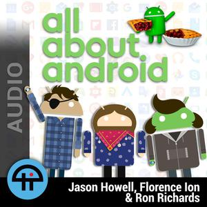Best Technology Podcasts (2019): All About Android (MP3)