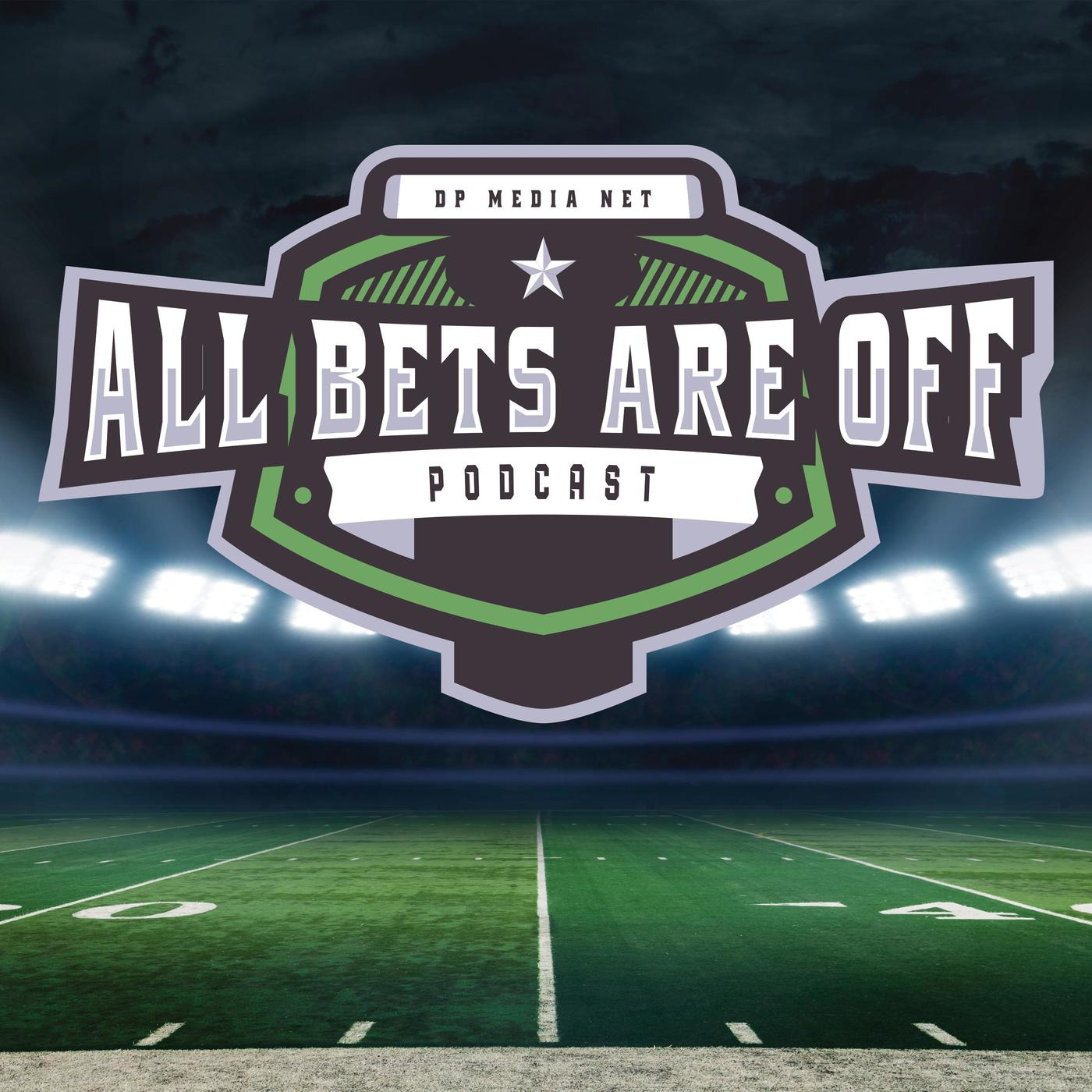 Nfl sports betting podcast cara memenangkan betting atlantica online database