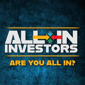 Episode 10: Don't limit yourself - All In Investors (podcast