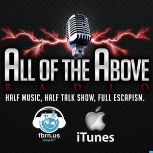 Top 10 podcasts: All of the Above radio