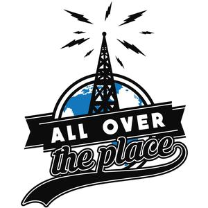 All Over the Place Podcast