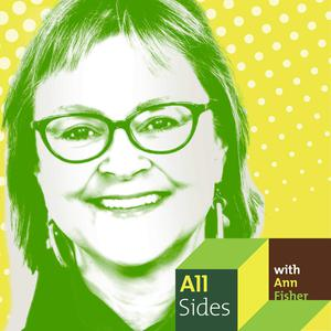 Best Government Podcasts (2019): All Sides with Ann Fisher Podcast