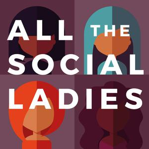 All the Social Ladies with Carrie Kerpen