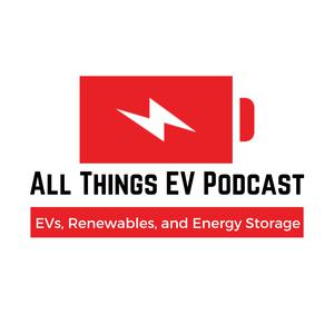 Best Tech News Podcasts (2019): All Things EV podcast