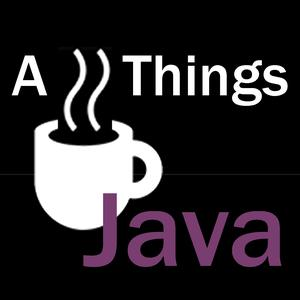 Meilleurs podcasts Technologie (2019): All Things Java Podcast