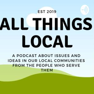 Best Local Podcasts (2019): All Things Local