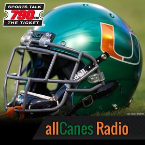 Best College & High School Podcasts (2019): allCanes Radio