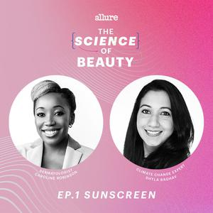 Allure: The Science of Beauty