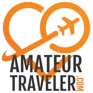 Amateur Traveler Travel Podcast