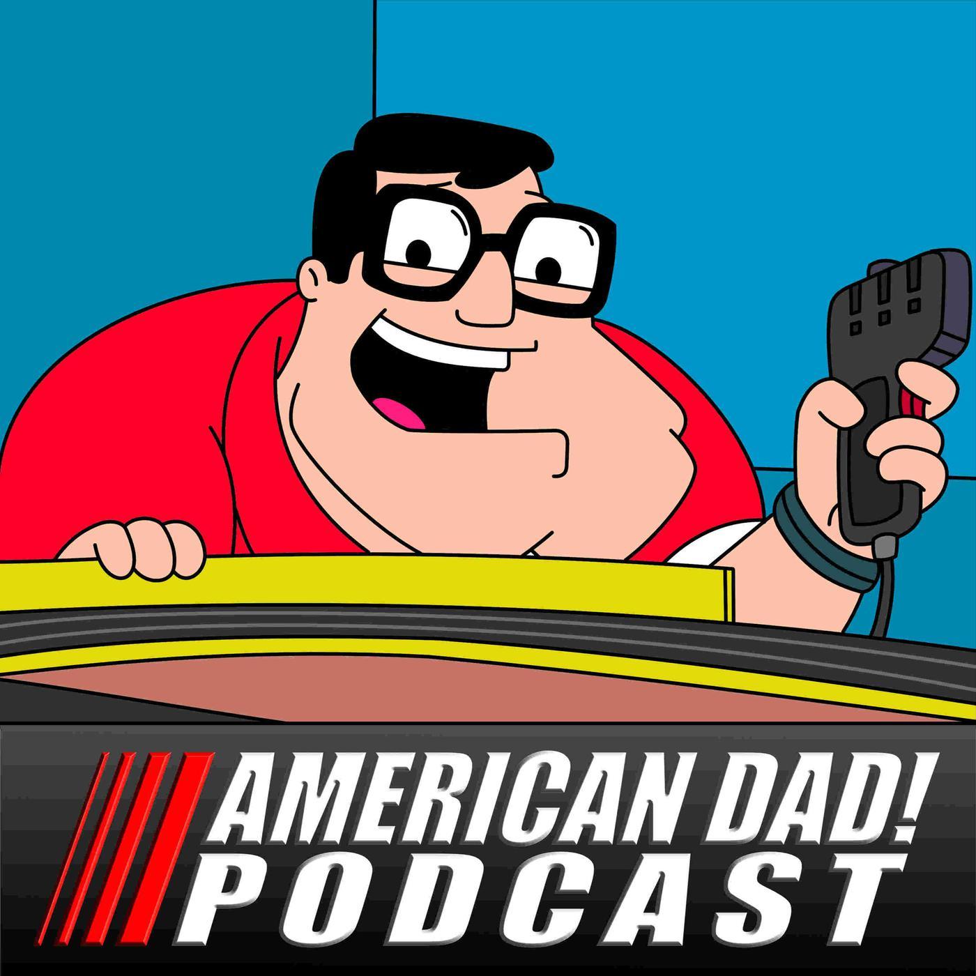 American Dad american dad! (podcast) - american dad podcasters | listen notes