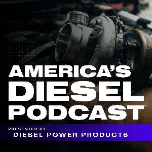 Best Automotive Podcasts (2019): America's Diesel Podcast
