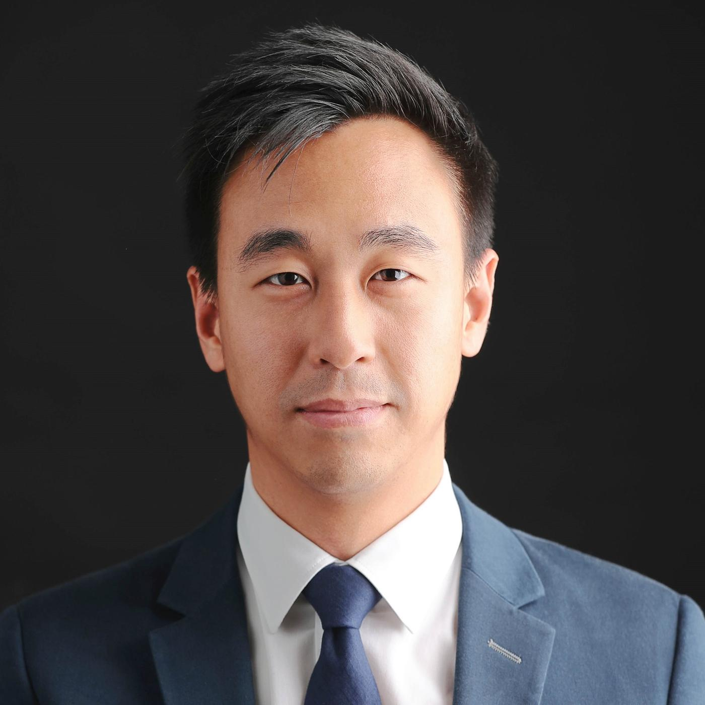 Analyse Asia With Bernard Leong (podcast)