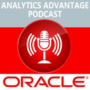 Top 10 podcasts: Analytics Advantage Podcasts