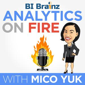 Best SEO Podcasts (2019): Analytics on Fire