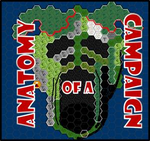 Anatomy of a Campaign - A Dungeons and Dragons Podcast