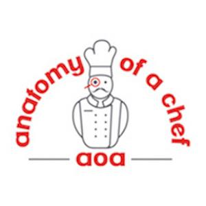 Anatomy of a Chef