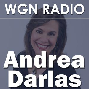 Andrea Darlas and The Reporters from WGN Radio 720