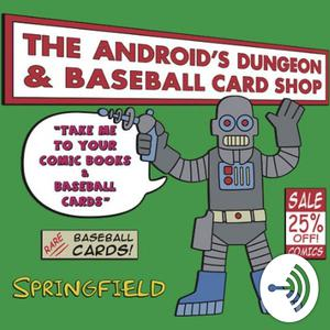 Android's Dungeon