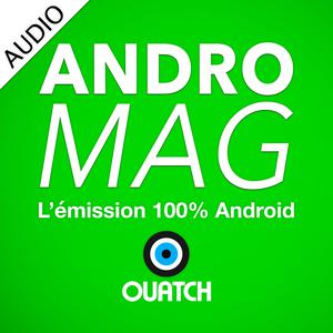 ANDROMAG (AUDIO)