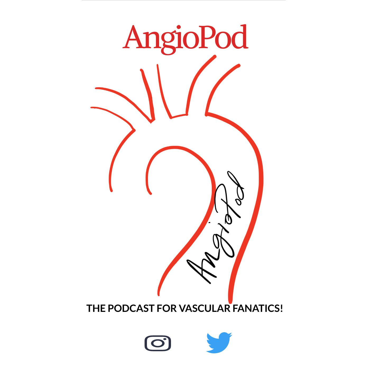 AngioPod (podcast) - angiopod | Listen Notes
