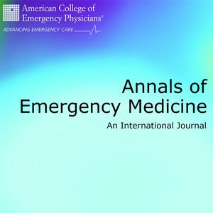 Annals of Emergency Medicine (Summary - Audio)