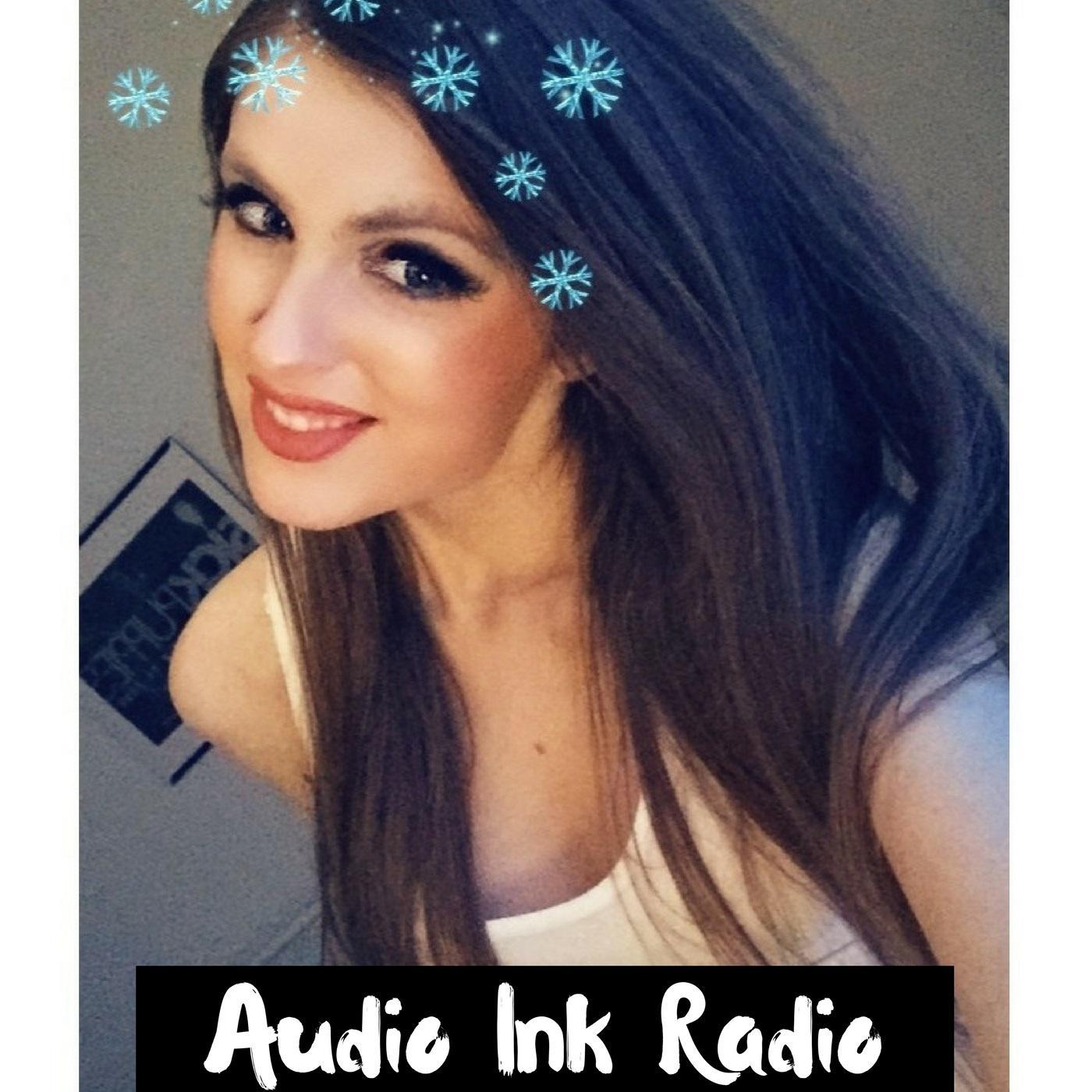 Anne Erickson on Audio Ink Radio (podcast) - Anne Erickson