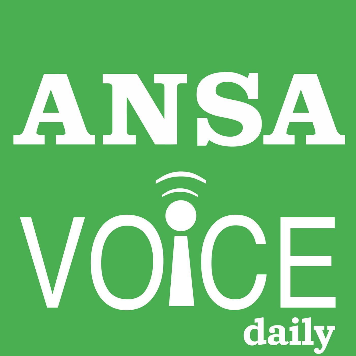 Ansa Voice logo