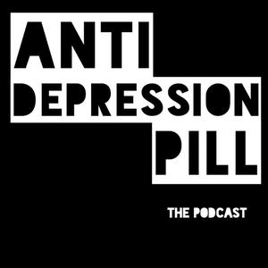 Best Personal Journals Podcasts (2019): Anti Depression Pill