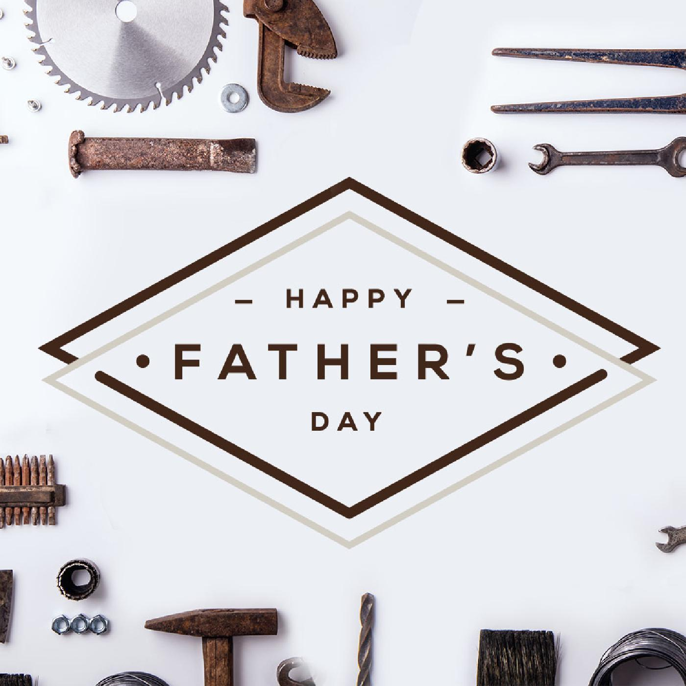 fathers day sunday servive - HD 1400×1400