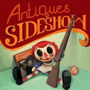 Antiques Sideshow