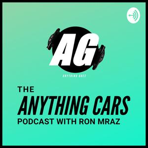 1 - The Best Car mods for Beginners - Anything Cars (podcast