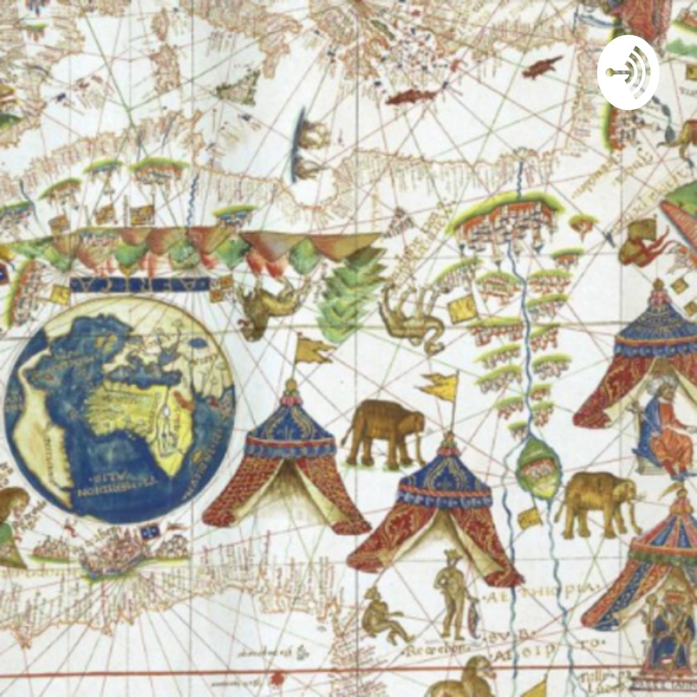 AP World History (podcast) - Lilian Wiegand   Listen Notes
