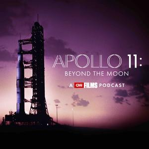 Best TV & Film Podcasts (2019): Apollo 11: Beyond the Moon