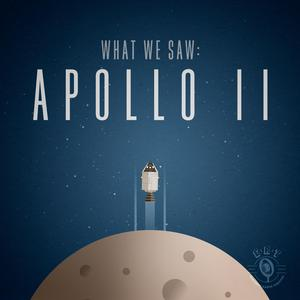 Apollo 11: What We Saw