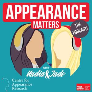 Appearance Matters: The Podcast!