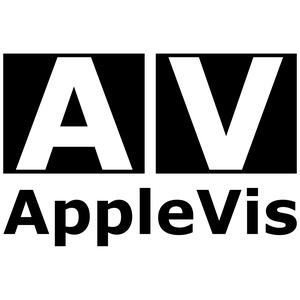 AppleVis Podcast