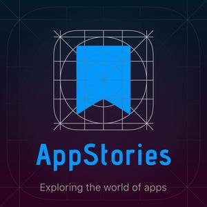 Best Tech News Podcasts (2019): AppStories
