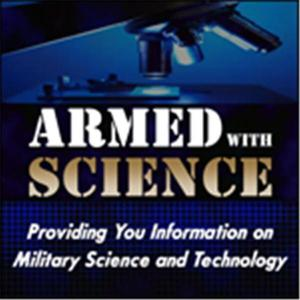 Best National Podcasts (2019): Armed with Science