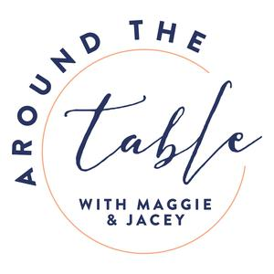 Best Personal Journals Podcasts (2019): Around the Table Podcast