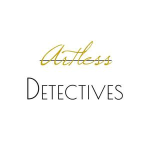 Best Arts Podcasts (2019): Artless Detectives